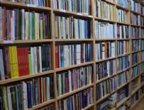 POPÜLER KÜLTÜR - Sosyal medya kitaba ihtiyacı azalttı