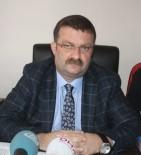 SANCAKTEPE BELEDİYESPOR - Süleyman Caner Açıklaması 'Kura Çekimleri Kentimize Hayırlı Olsun'