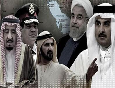 Suudi Arabistan'dan flaş Katar açıklaması: Krizin sebebi...