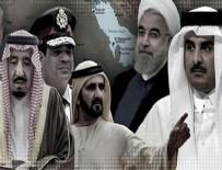 BAHREYN - Suudi Arabistan'dan flaş Katar açıklaması: Krizin sebebi...