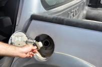 TURGAY GÜLENÇ - Takip Sistemi Yakıt Miktarını Düşürdü