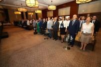 MEZOPOTAMYA - TEB Bölgelerarası Toplantısı Mardin'de Yapıldı