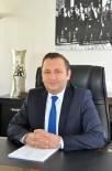 GENEL BAŞKAN - 'Terör Örgütlerinin Mali Kaynaklarını Vergi Müfettişleri İnceliyor'