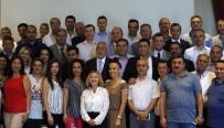 BÜYÜK GÖÇ - TESK-UNICEF Çocuk İşçiliğinin Önlenmesi Toplantısı Başladı
