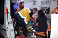 MIDE BULANTıSı - Trafik Kazasında Ölen Öğrencilerin Cenazesi Diyarbakır'a Götürüldü