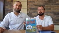 FETHİ SEKİN - Trialciler 15 Temmuz İçin Yarışacak