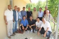 SOSYAL GÜVENLIK KURUMU - Ulukale Köyü Elazığlı Konuklarını Ağırladı