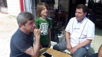 AHMET ÇıNAR - Vali Çınar'dan Alaplı İlçesine Ziyaret