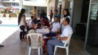 EĞİTİM ÖĞRETİM YILI - Van'da 213 Sınav Tercih Merkezi Kuruldu
