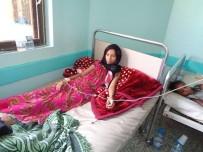 SAĞLIK ÖRGÜTÜ - Yemen'de Koleraya Yakalananların Sayısı 300 Bine Ulaştı