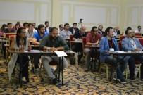 AKILLI BİNA - Yeni Nesil Belediyecilik Anlatıldı