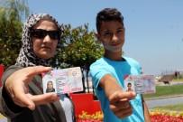 Şehit çocuğuna 1 lira 75 kuruş için minibüsçü tokatı