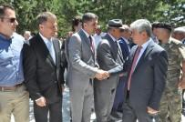 SELAHATTIN BEYRIBEY - 15 Temmuz Demokrasi Ve Milli Birlik Günü Anma Etkinlikleri