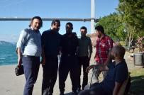 HAYDARPAŞA - 15 Temmuz Gazileri Üsküdar'da Buluştu