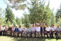 KEMAL DEMIREL - 15 Temmuz Şehidi Kiremitci Mezarı Başında Anıldı