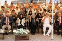 MÜFTÜ YARDIMCISI - 15 Temmuz Şehidinin İsmi Okulda Yaşayacak