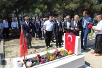 KİLİS VALİSİ - 15 Temmuz Şehitleri Anma Demokrasi Ve Milli Birlik Günü Etkinlikleri