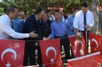 İLKER HAKTANKAÇMAZ - 15 Temmuz Şehitleri Unutulmadı