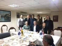 TEMYİZ MAHKEMESİ - Adanalı Boşnaklar Srebrenitsa Katliamını Kınadı
