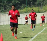 ADANASPOR - Adanaspor Testten Geçti