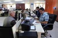 KATKI PAYI - Adıyaman Belediyesi'ne Yapılandırma İçin Bin 983 Başvuru