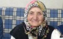 ALZHEİMER HASTASI - Alzheimer Hastası Yaşlı Kadın Kayboldu