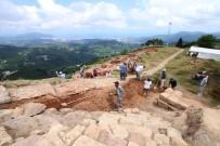 ARKEOLOJI - Antik Kurul Kalesi'nde Kazılar Tekrar Başladı