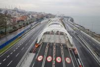 AVRASYA - Avrasya Tüneli'ne Kore'den 2017 'Yılın Yapısı' Ödülü