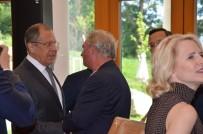 AŞIRI SAĞCI - Avusturya'da AGİT Gayriresmi Dışişleri Bakanları Toplantısı Başladı