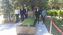 ÜLKÜCÜLER - Bahçeli'ye 82 Numaralı Forma İle İnegöl'ün İl Olma Mesajı