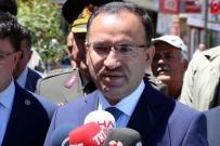 MAHALLİ İDARELER - Bakan Bozdağ Açıklaması 'Kılıçdaroğlu 2019 Seçimine Dönük Yatırım Yapıyor'
