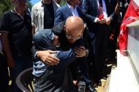 CANAN CANDEMİR ÇELİK - Başbakan Yardımcısı Mehmet Şimşek Açıklaması