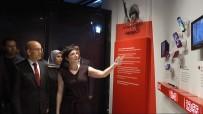 CANAN CANDEMİR ÇELİK - Başbakan Yardımcısı Şimşek, 15 Temmuz Demokrasi Müzesini Ziyaret Etti