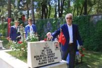 DUMLUPıNAR ÜNIVERSITESI - Başkan Kamil Saraçoğlu Açıklaması 15 Temmuz Şehitlerimizi Ve Tüm Şehitlerimizi Saygı İle Anıyoruz