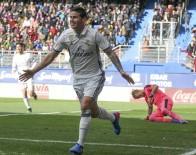 BAYERN MÜNIH - Bayern Münih, James Rodriguez'i Kiraladı