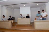 KURA ÇEKİMİ - Beydağı Kentsel Dönüşüm Alanındaki Hak Sahipleri İçin Kura Çekimi Yapıldı