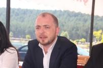 İL BAŞKANLARI - Bilecik'te AK Parti Kongre Sürecine Girdi