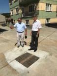 SONBAHAR - Bozüyük'te Alt Yapı Çalışmaları Hız Kazandı