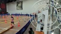 ONLINE - Bülent Ecevit Üniversitesi BESYO Özel Yetenek Sınavlarına Yoğun Talep