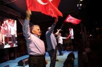 MEMDUH BÜYÜKKıLıÇ - Büyükkılıç, 'Demokrasi Ve Özgürlükler Günü Kutlamasına Hazırız'