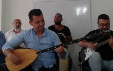 Çeşme'de Orhan Gencebay için özel konser