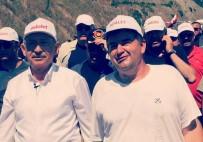 DEVE KUŞU - CHP'li Oran Açıklaması 'Birlikte Yürüdükçe Karanlıklar Dağılacaktır'