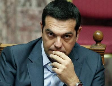 Çipras: Akdeniz'deki gaz yataklarını Kıbrıs işletsin