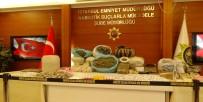 KİMYASAL MADDE - Çocuklar için üretilen 'sürpriz yumurta'dan uyuşturucu çıktı