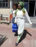 GENÇ KIZ - Çöpteki FETÖ Kitabında Parmak İzi Çıkan Üniversiteli Gözaltına Alındı