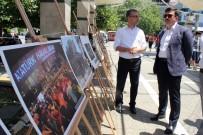 ENIS BERBEROĞLU - Dağ Açıklaması 'Bir 'Sivil Muhtıra Girişimini' Maltepe Mitinginde Görmüş Oluyoruz'