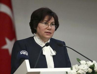 Zerrin Güngör yeniden Danıştay Başkanı seçildi