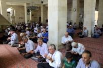 İBRAHİM ATEŞ - Darende'de 15 Temmuz'u Anma Programları Başladı