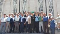 MURAT DURU - Develi'de 15 Temmuz Şehitleri İçin Mevlit Okutuldu