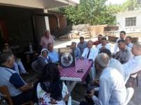İSKENDER YÖNDEN - Didim'de 15 Temmuz Yıl Dönümü Etkinlikleri Başladı